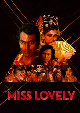 Miss Lovely Netflix ES (España)